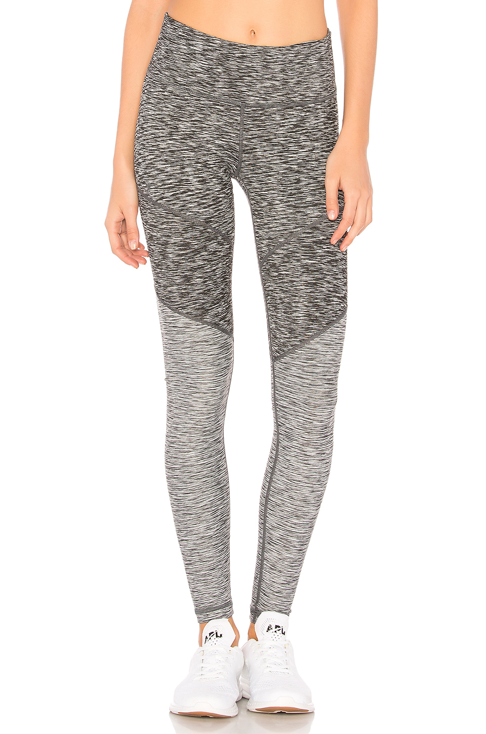 Vimmia Flip Reversible Legging in Charcoal