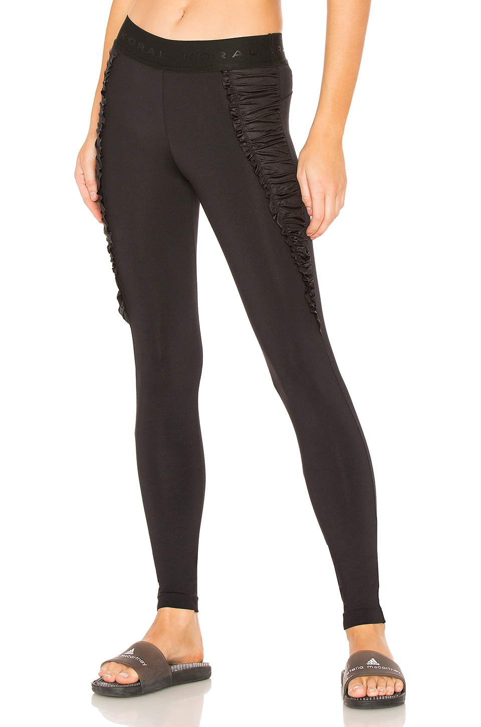 KORAL Lord Legging in Black