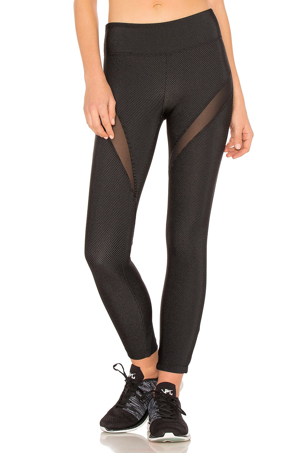 KORAL Playa Legging in Black