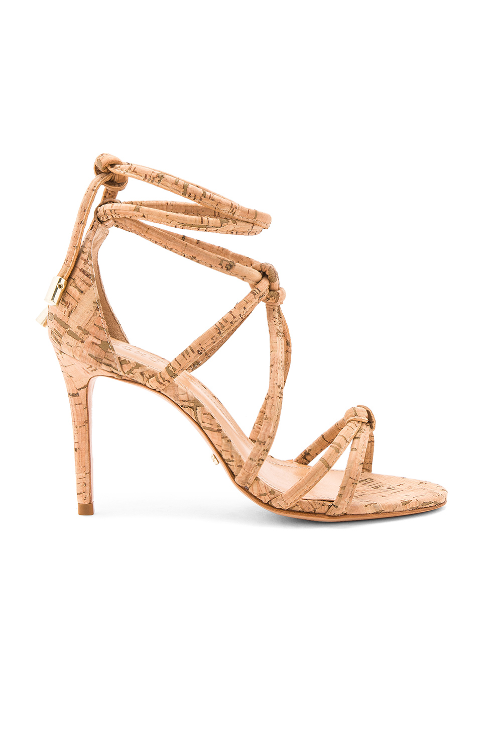Schutz Nadira Heel in Natural