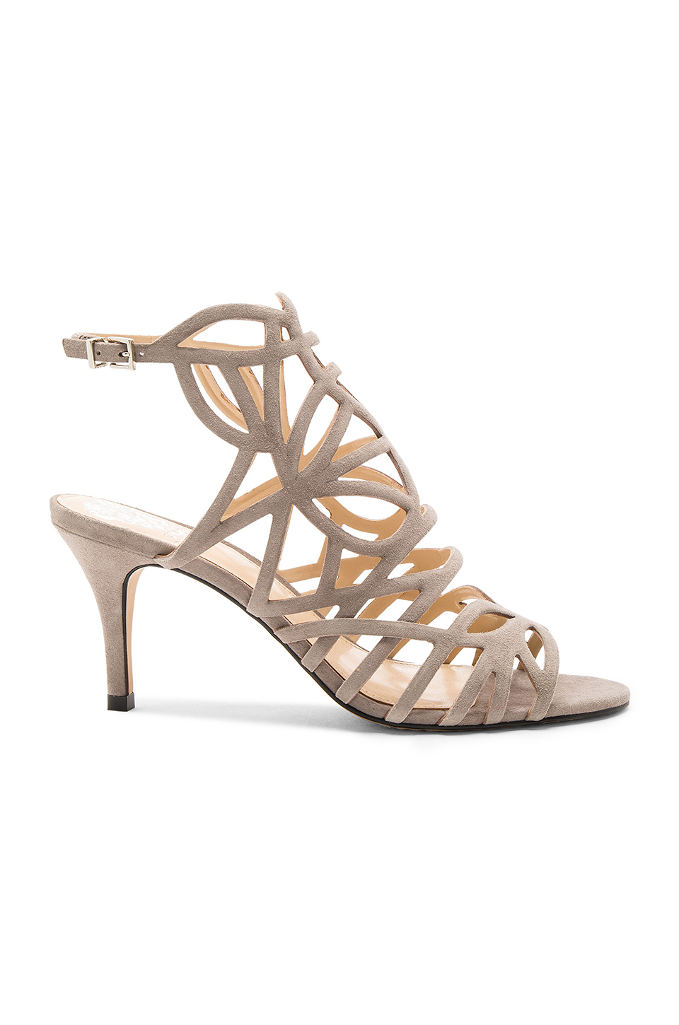 Vince Camuto Pelena Heel in Ancient Stone
