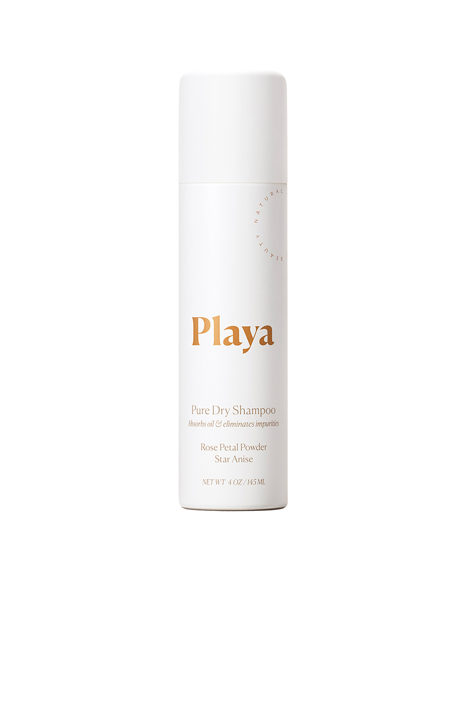 Playa Pure Dry Shampoo in
