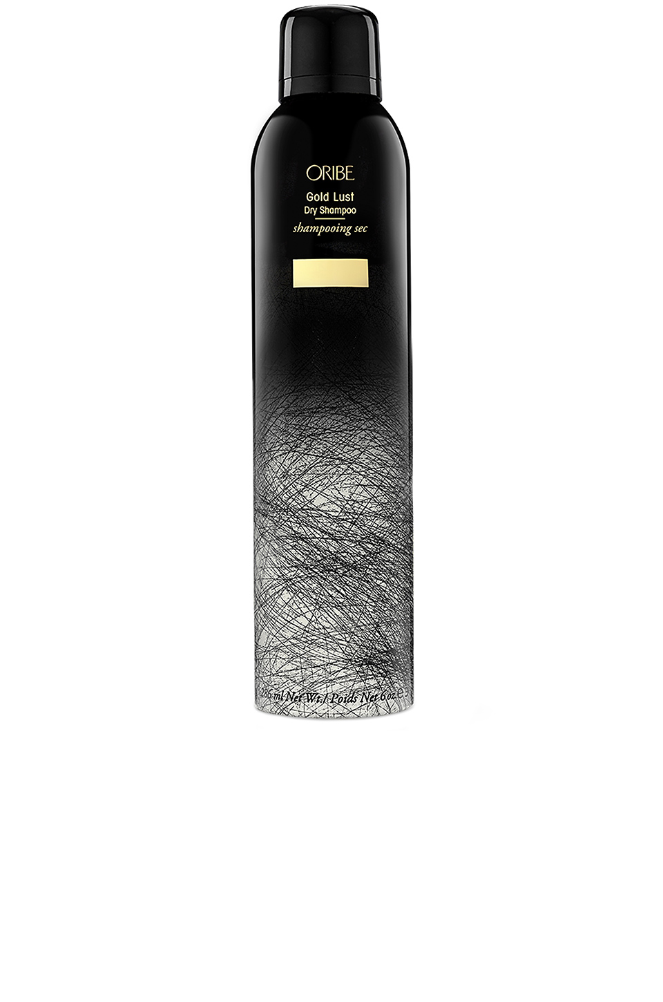 Oribe Gold Lust Dry Shampoo in