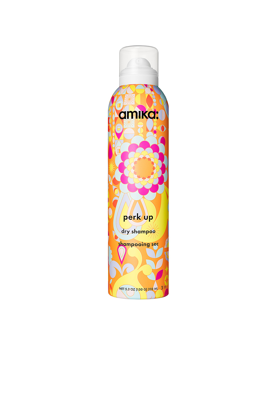 Amika PERK UP Dry Shampoo in
