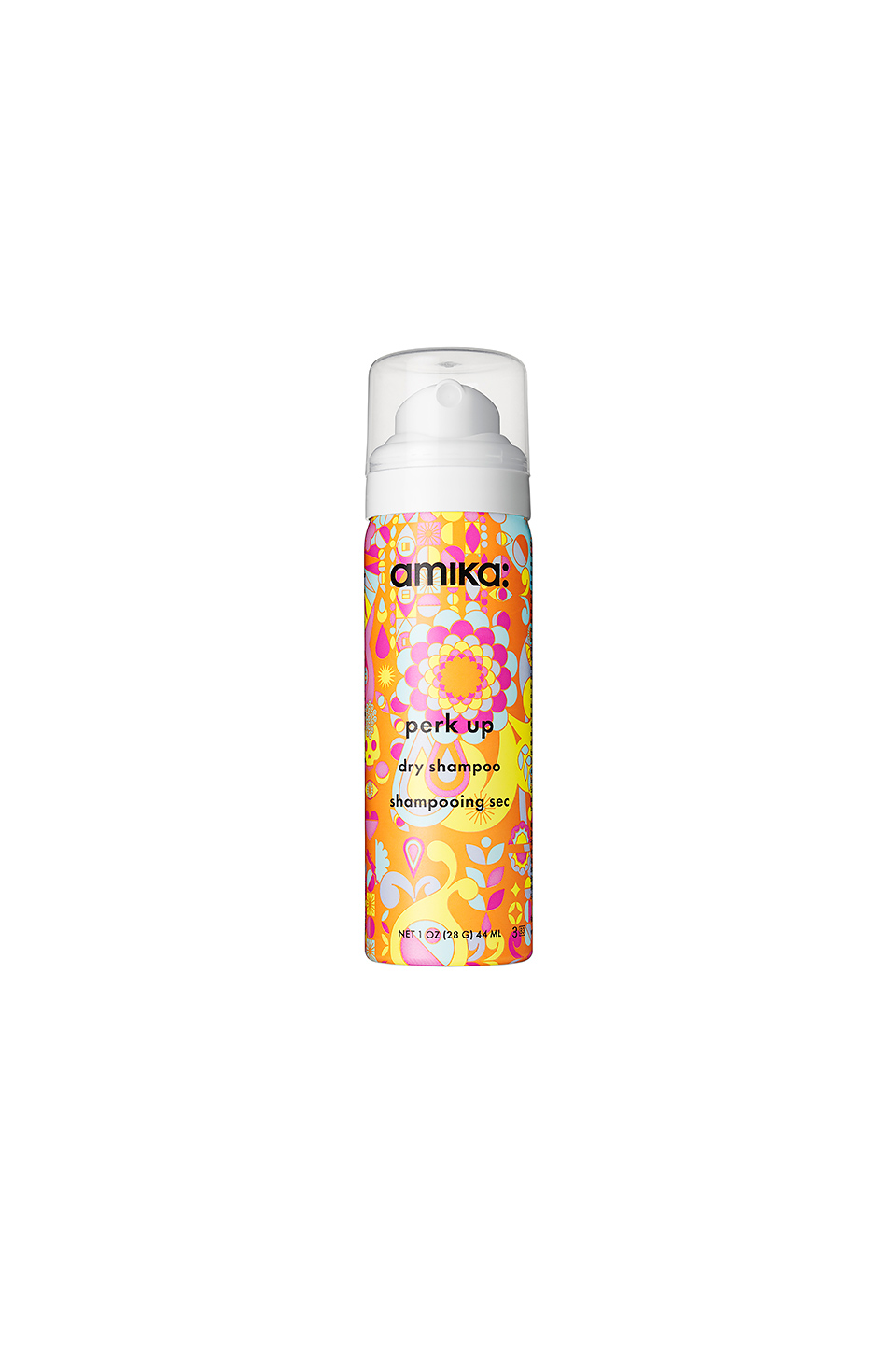Amika Travel PERK UP Dry Shampoo in