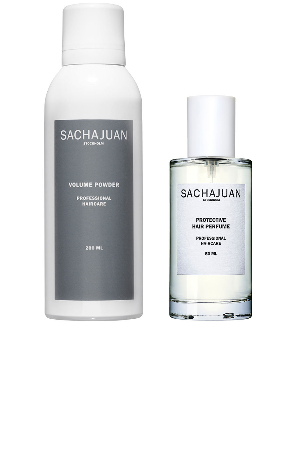 SACHAJUAN Refreshed Hair Box in