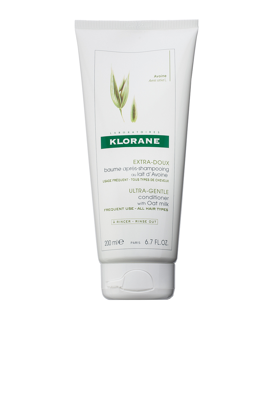 Klorane Conditioner with Oat Milk in