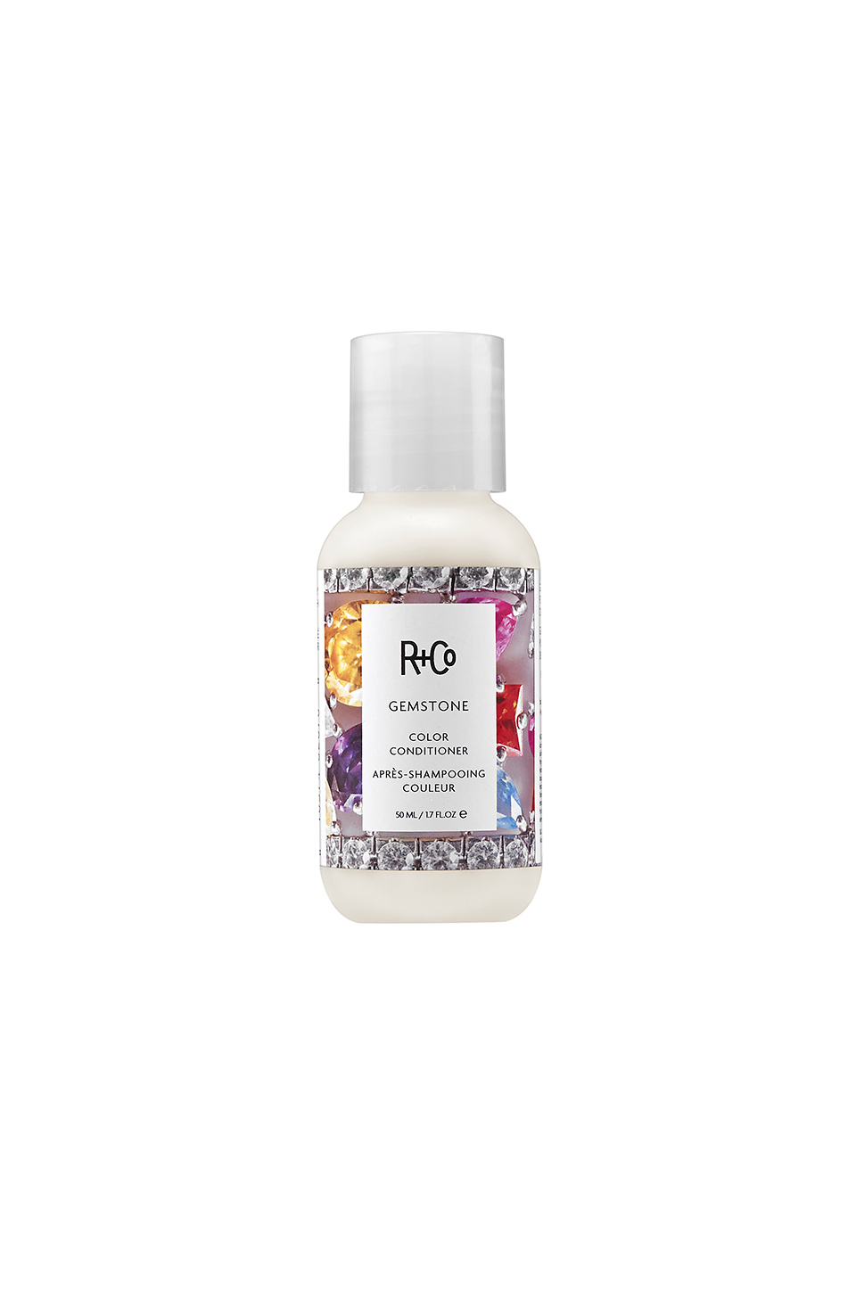 R+Co Travel Gemstone Color Conditioner in