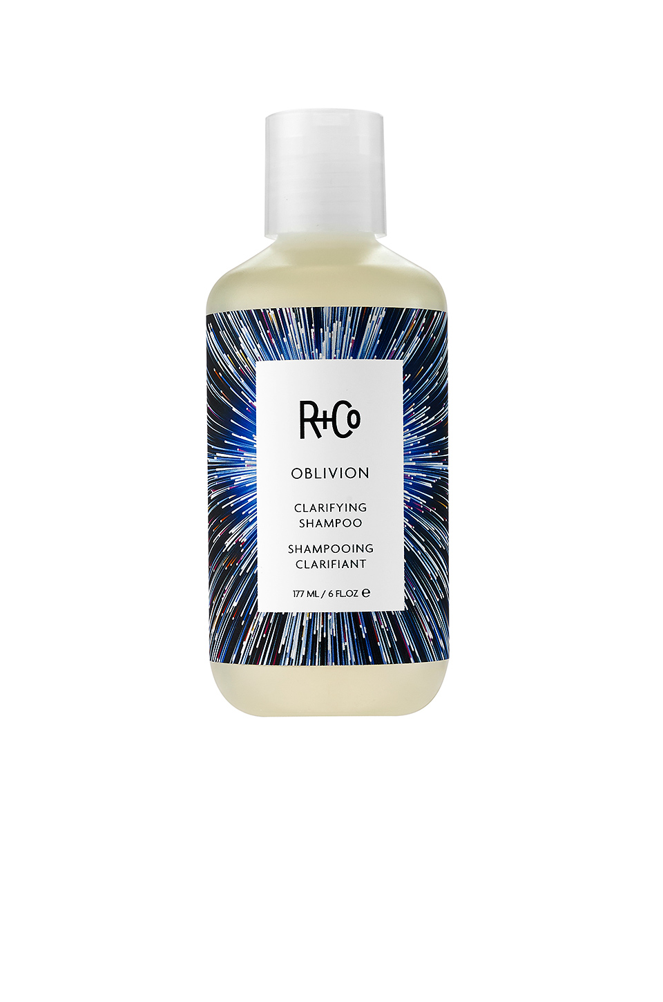 R+Co Oblivion Clarifying Shampoo in