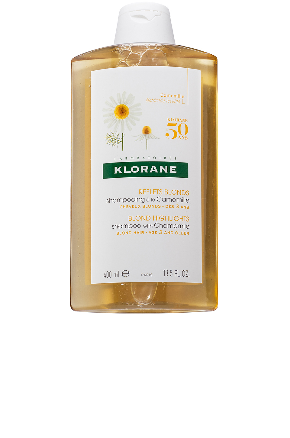 Klorane Shampoo with Chamomile in