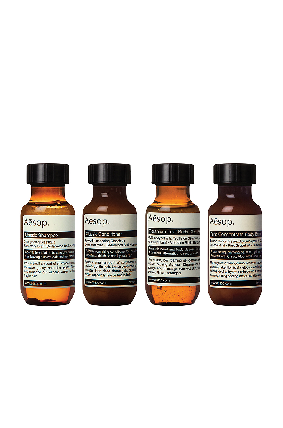 Aesop Jet Set Kit in All