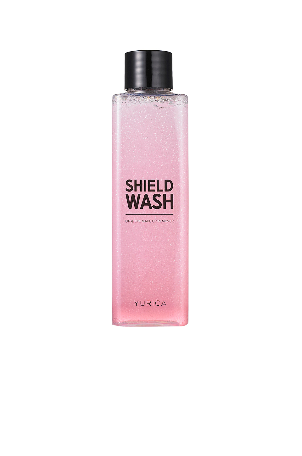 YURICA Shield Wash Lip and Eye Remover in