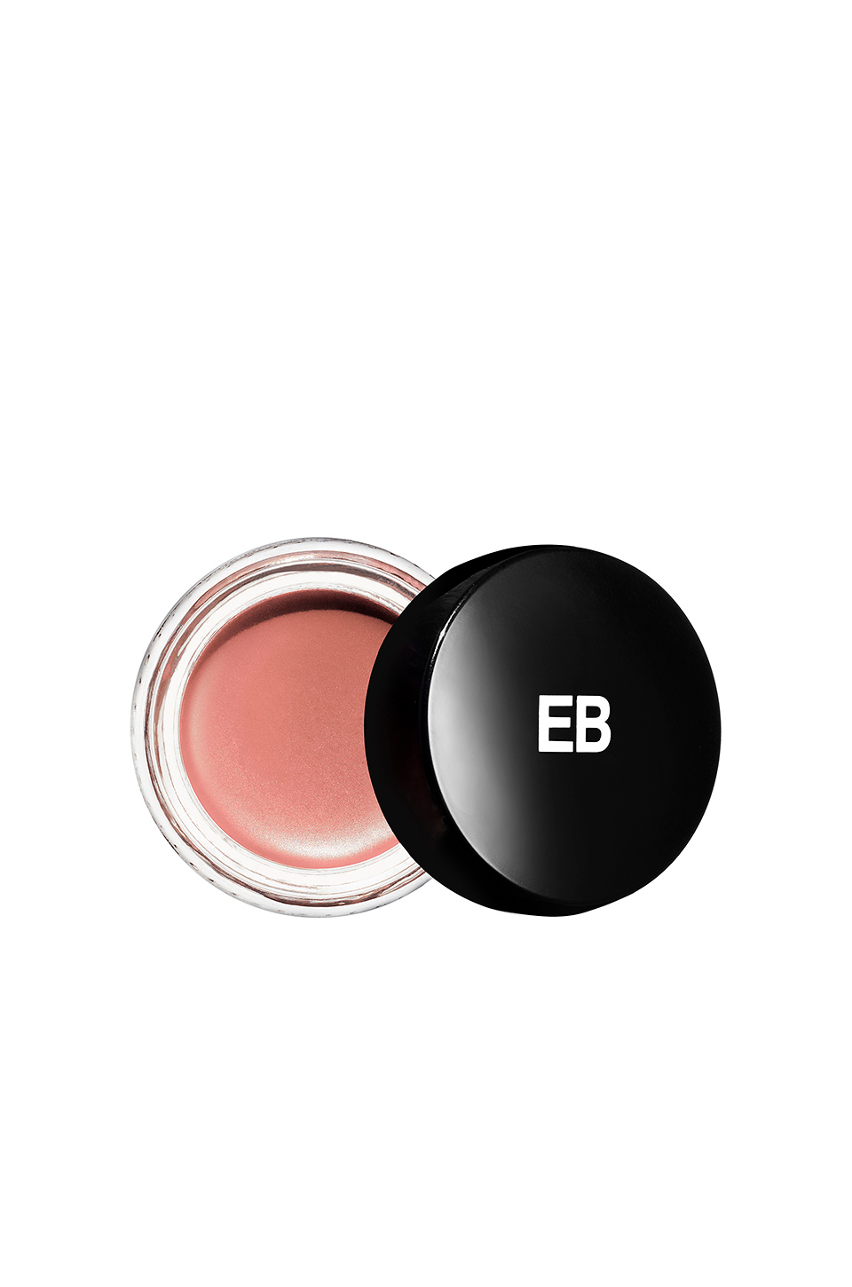 Edward Bess Glossy Rouge for Lips and Cheeks in Naked Rose