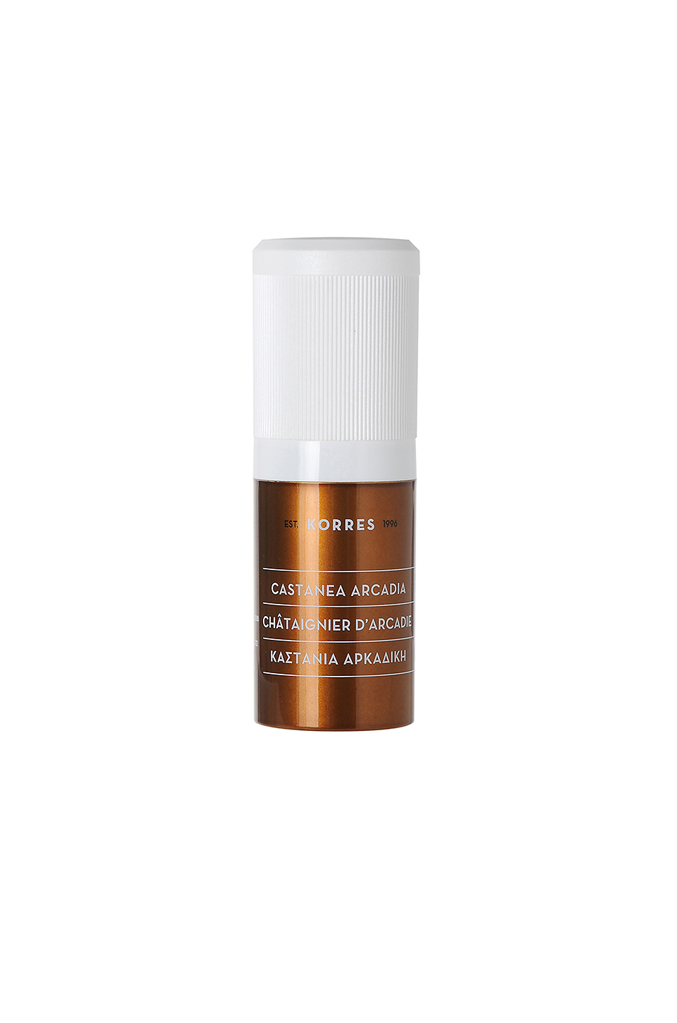 Korres Castanea Arcadia Eye Cream in