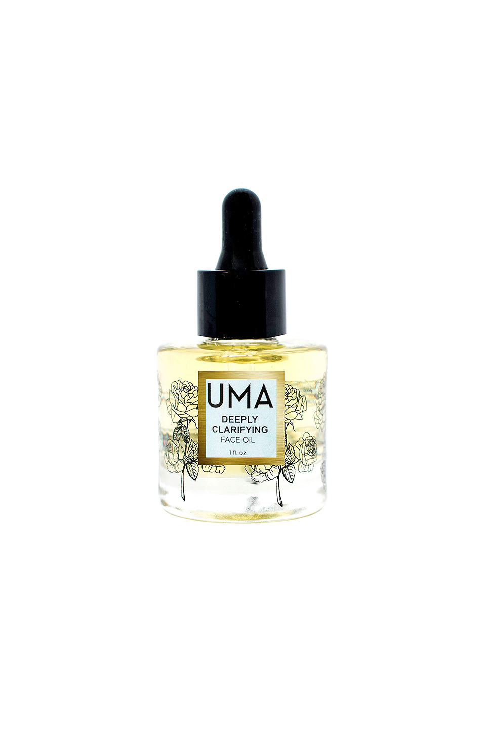 UMA Deeply Clarifying Face Oil in
