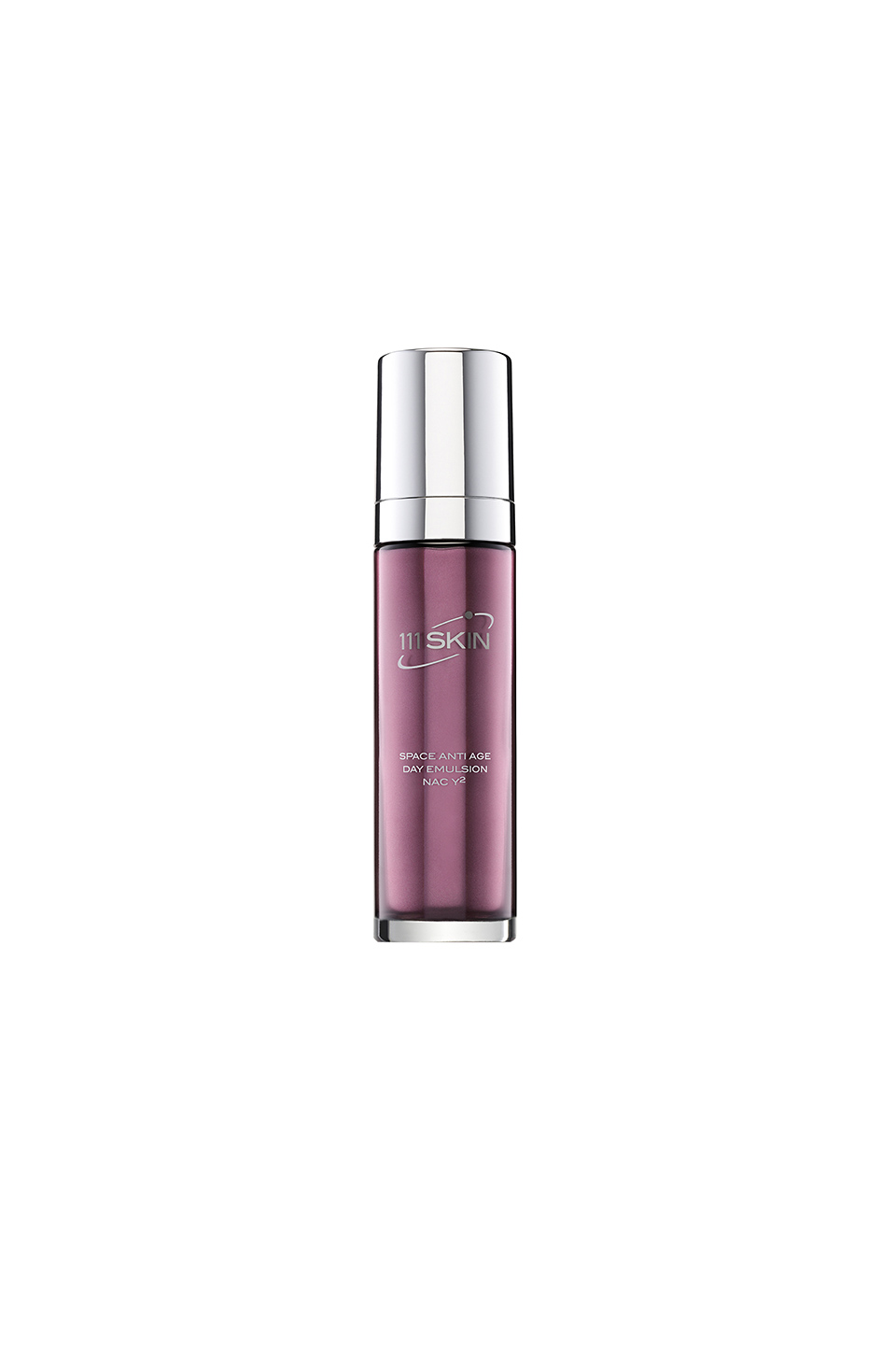 111Skin Space Anti Age Day Emulsion in