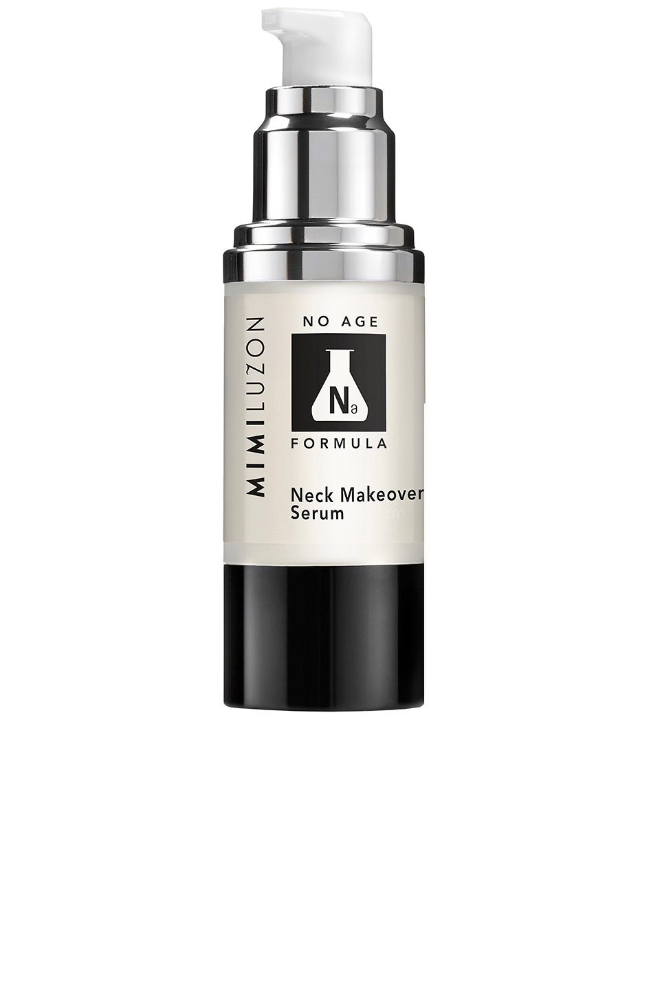 Mimi Luzon Neck Makeover Serum in
