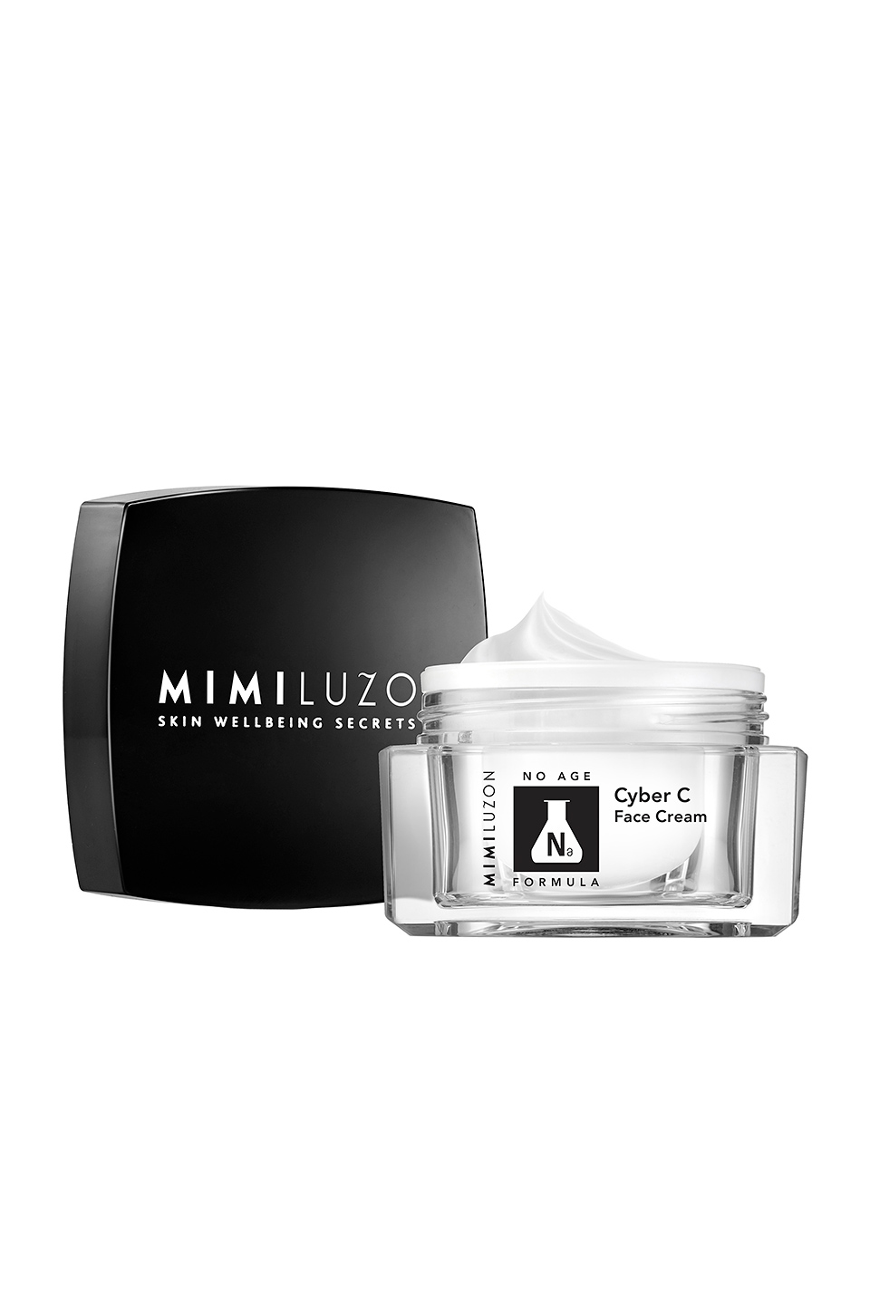 Mimi Luzon Cyber C Face Cream in