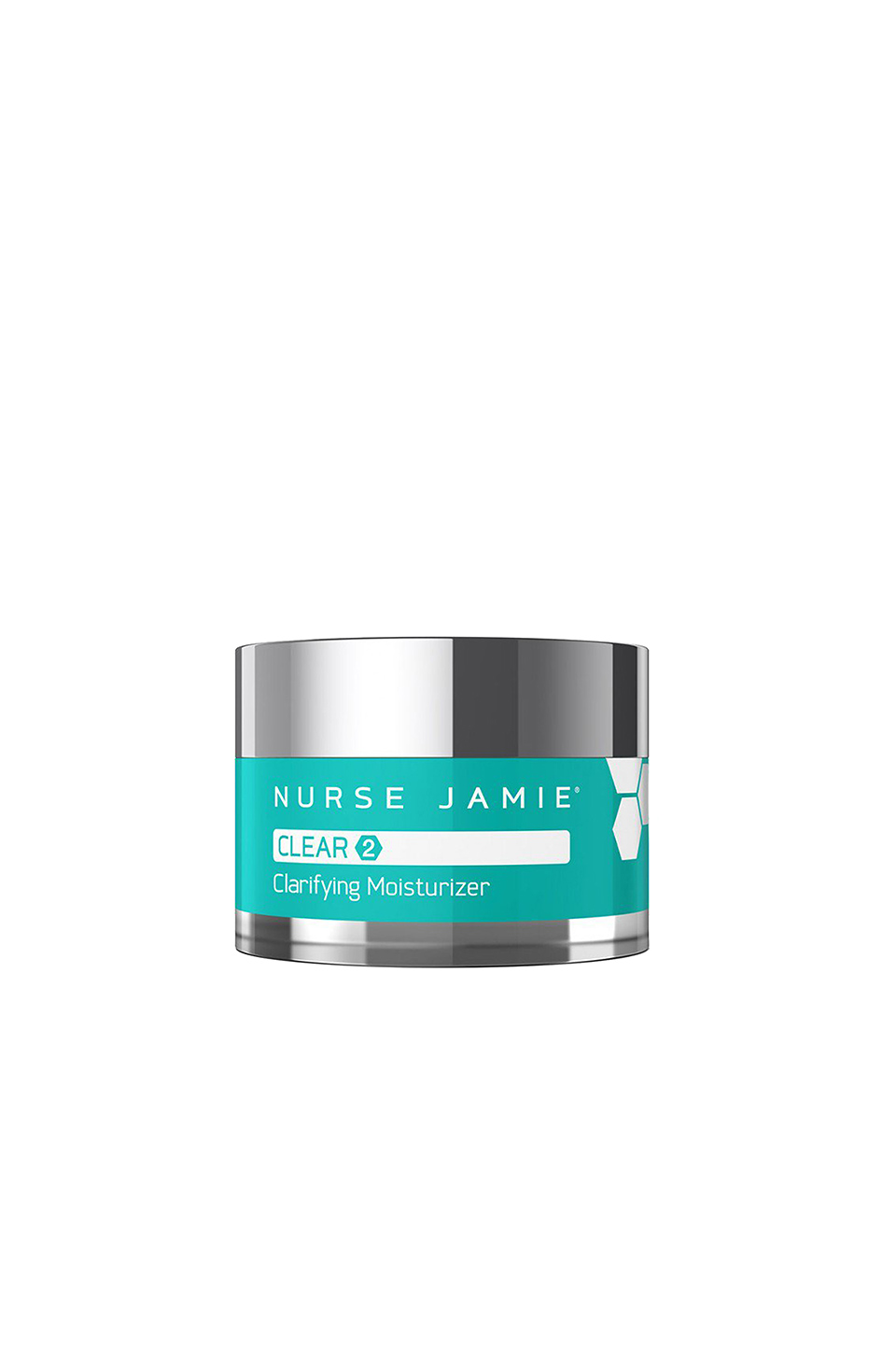 Nurse Jamie Clear 2 Clarifying Moisturizer in