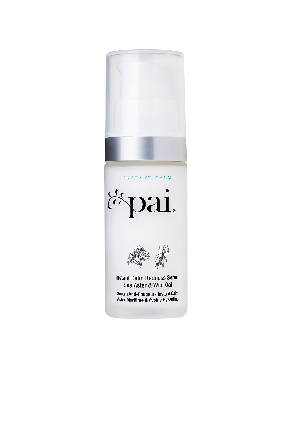 Pai Skincare Instant Calm Redness Serum in