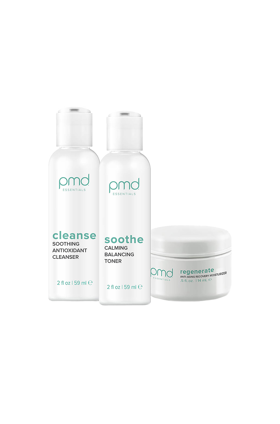 PMD Beauty Daily Cell Regeneration Starter Kit in
