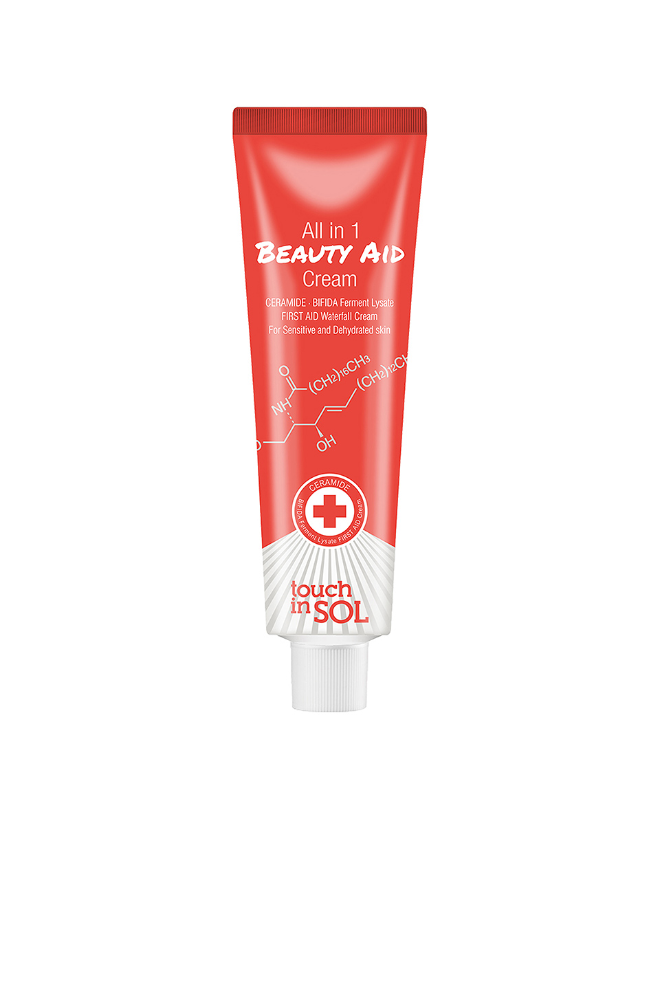 Touch In Sol All-In-One Beauty Aid Cream in