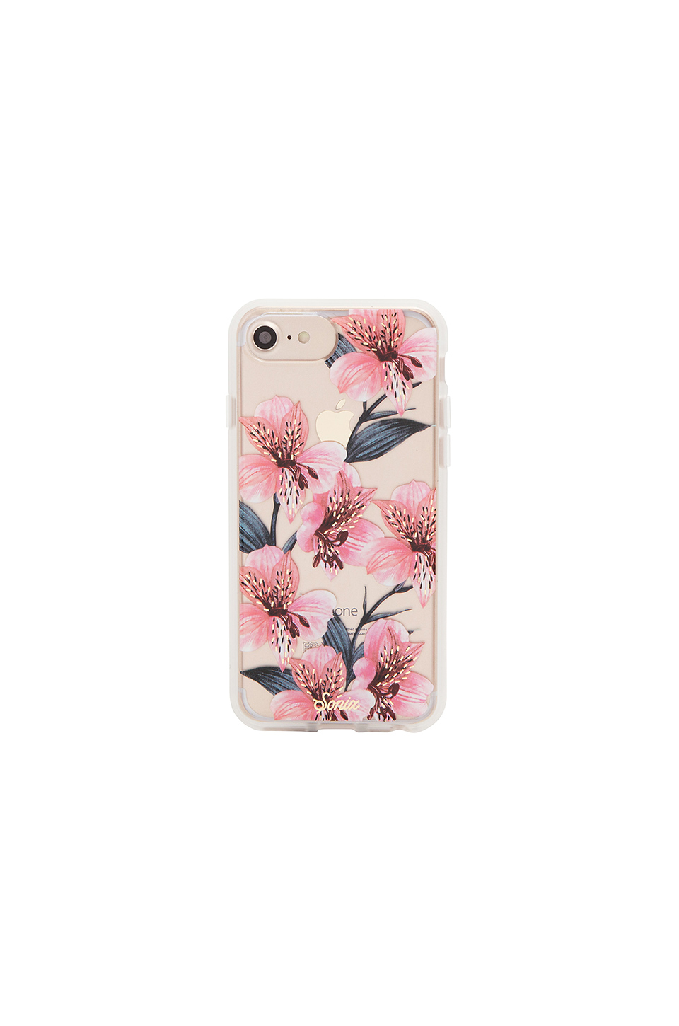 Sonix Tiger Lily iPhone 6/7/8 Case in