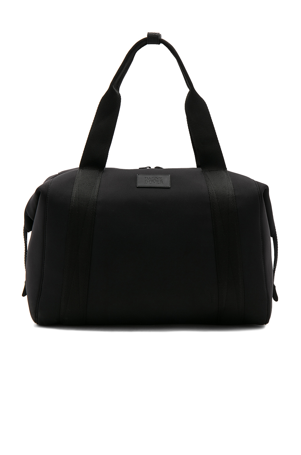 DAGNE DOVER The Landon Large Carryall in Onyx