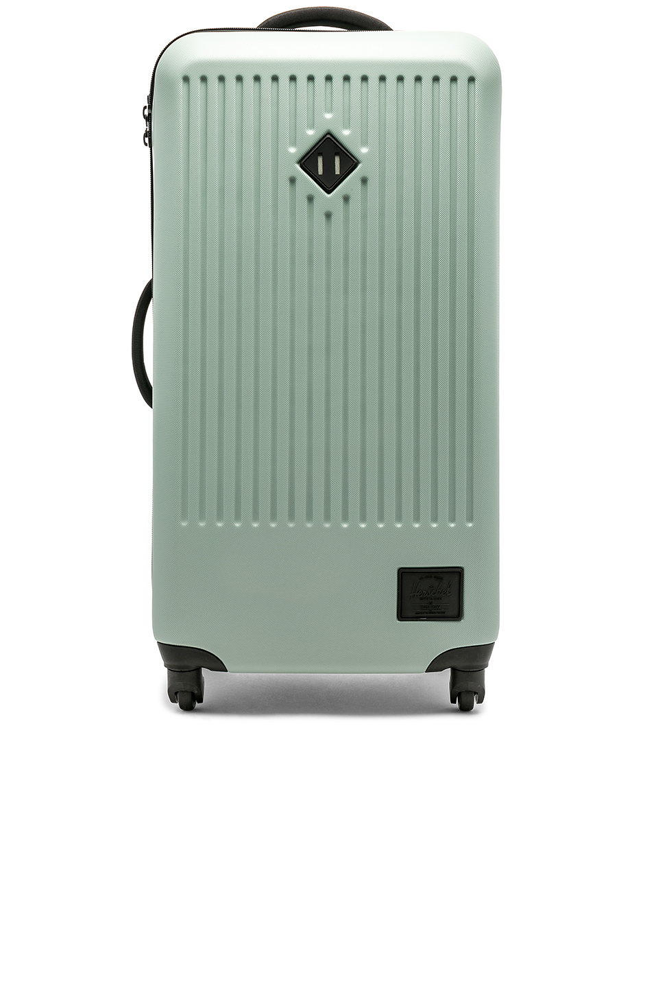 Herschel Supply Co. Trade Large Suitcase in Iceberg Green