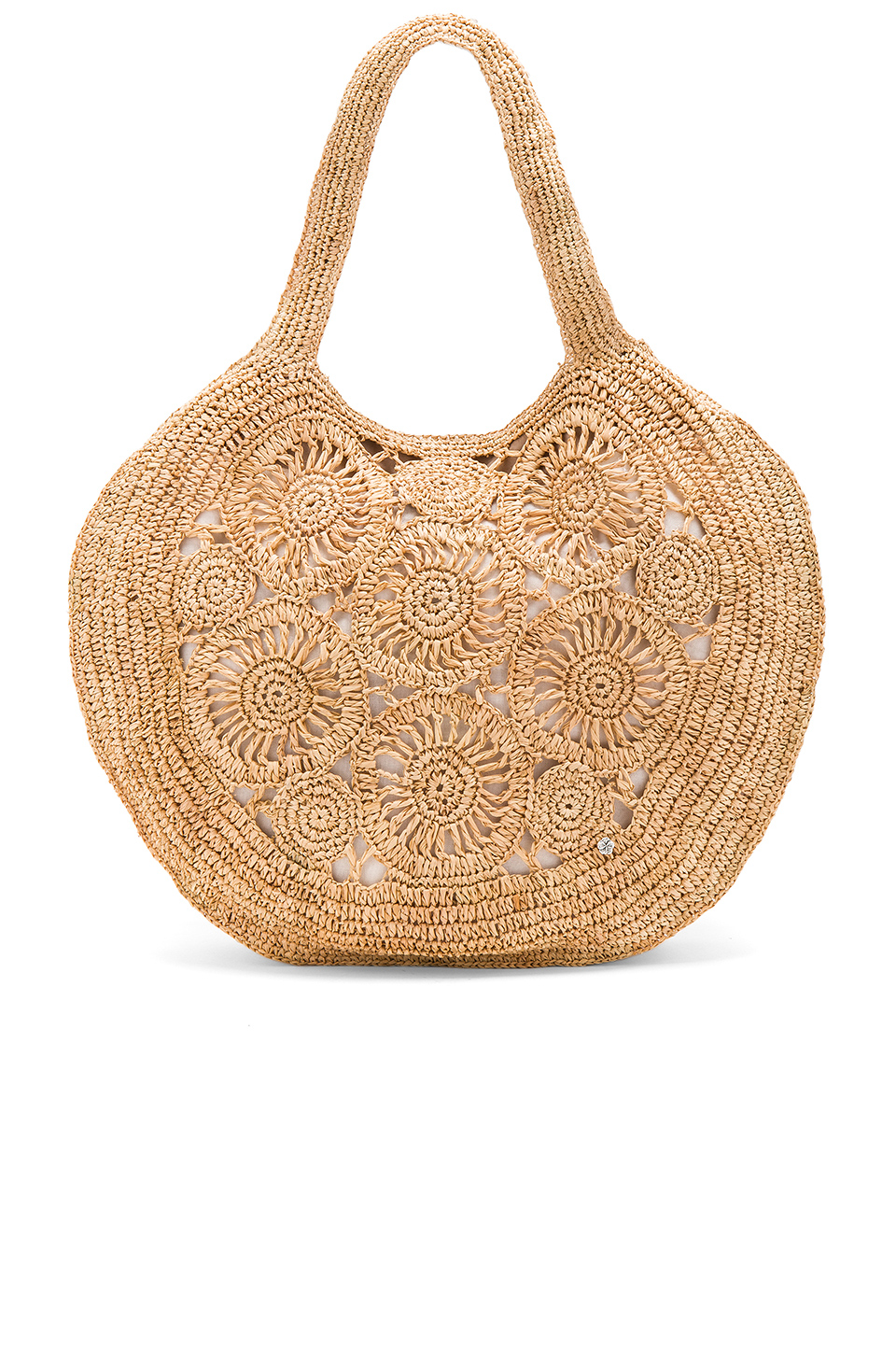florabella Tortola Tote in Natural