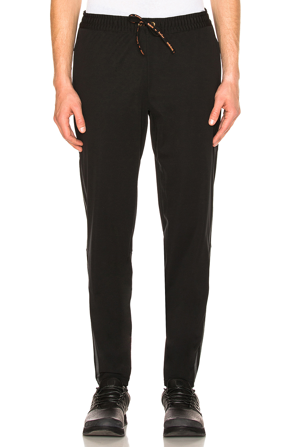 adidas by Kolor kolor x adidas Track Pant in Black