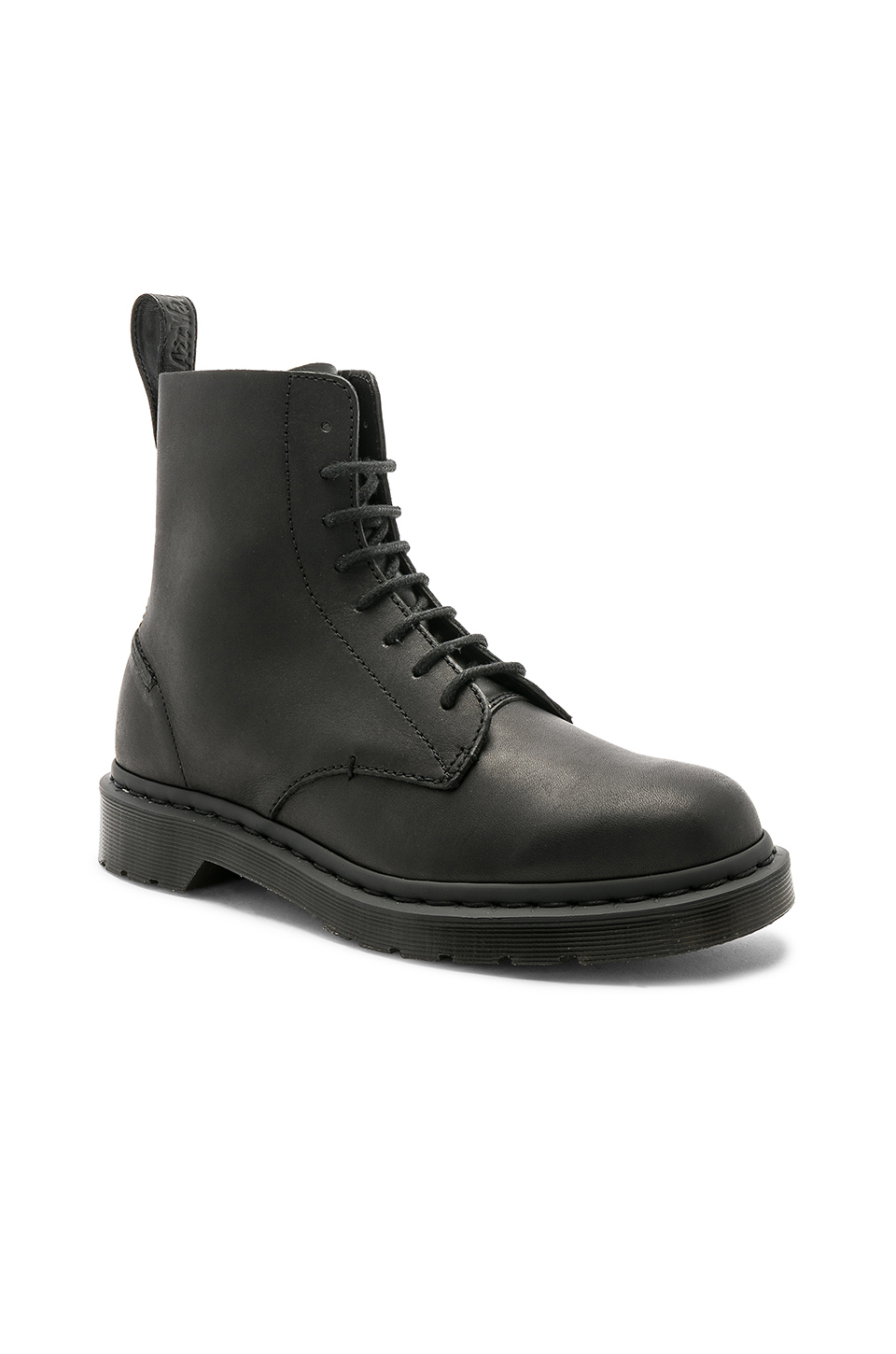Dr. Martens Originals Core Pascal Decon in Black