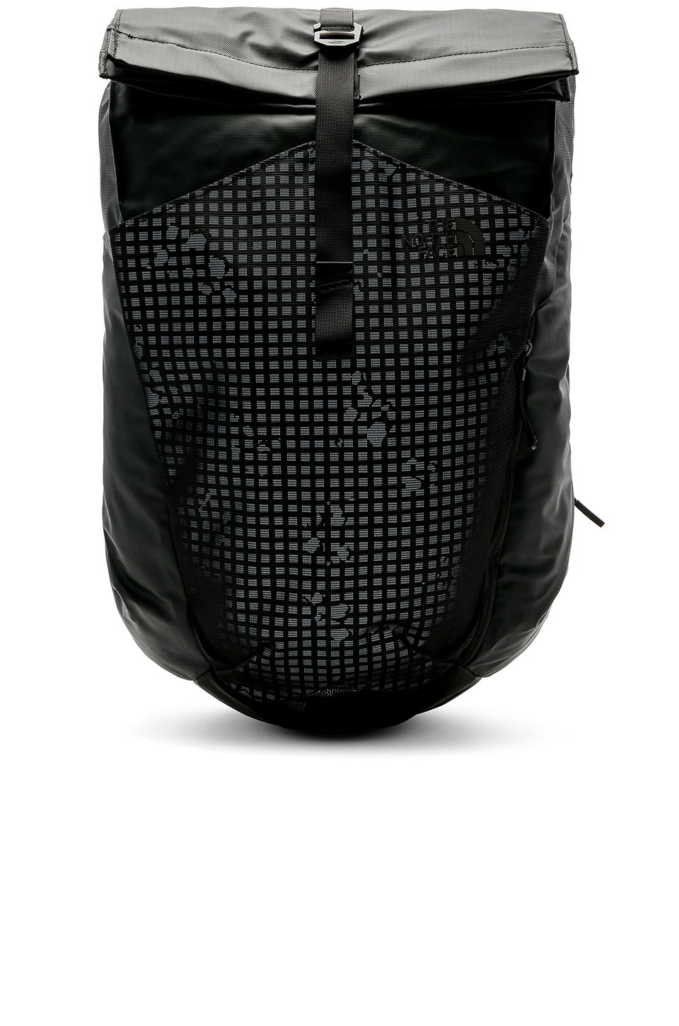 The North Face Itinerant Backpack in TNF Black