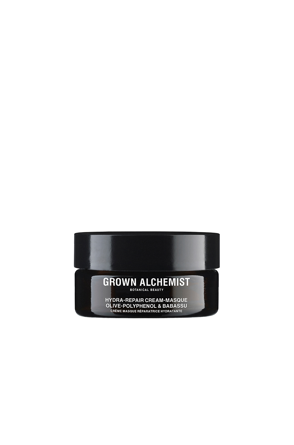 Grown Alchemist Hydra-Repair Cream-Mask Olive-Polyphenol & Cupuacu Butter in