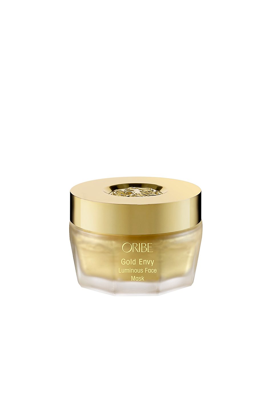 Oribe Gold Envy Luminous Face Mask in
