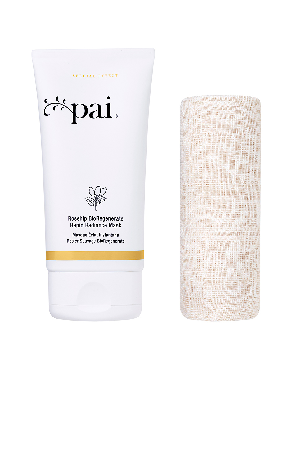 Pai Skincare Rosehip Bio Regenerate Rapid Radiance Mask in