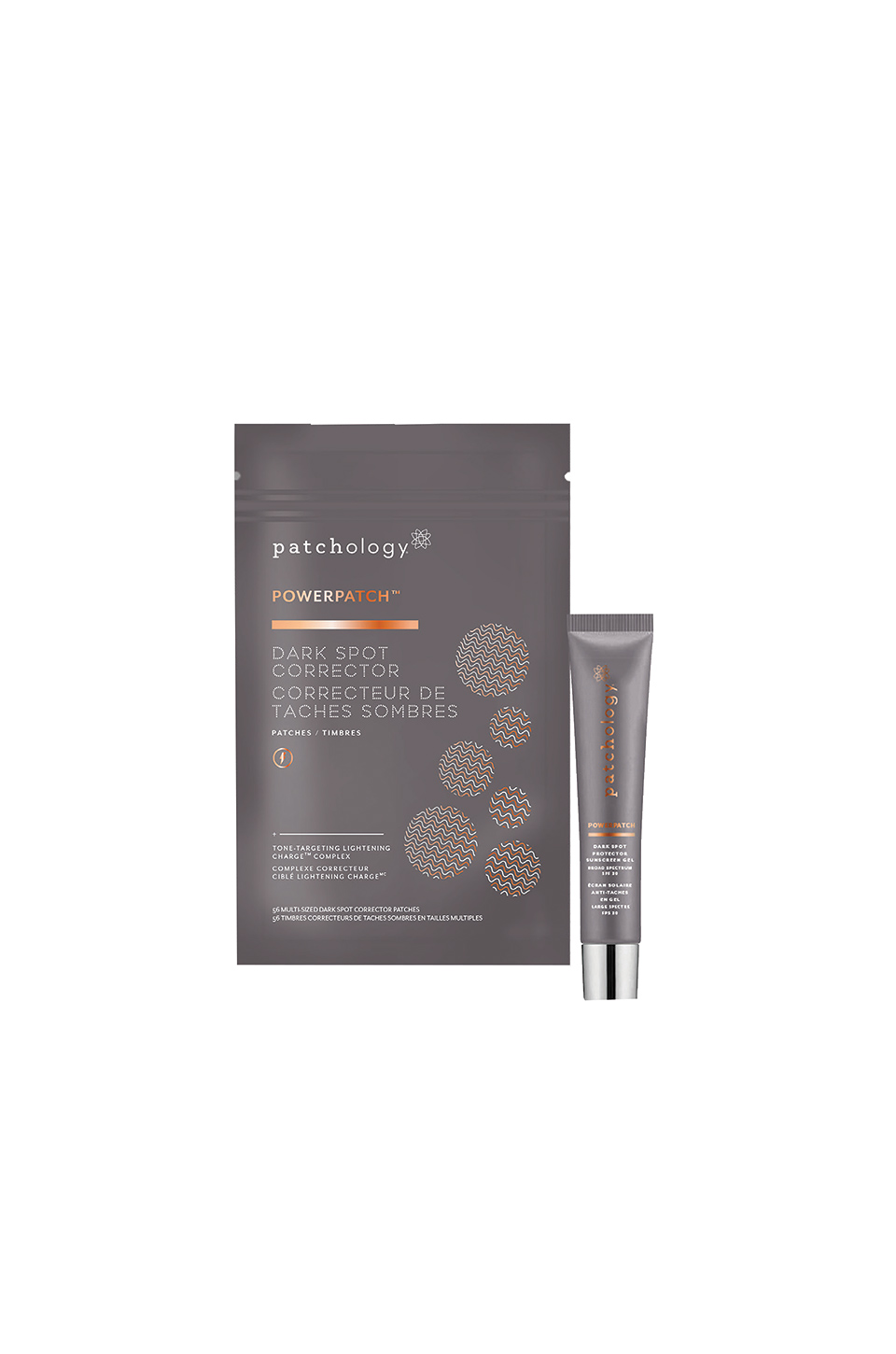 Patchology PowerPatch Dark Spot Corrector Patches in