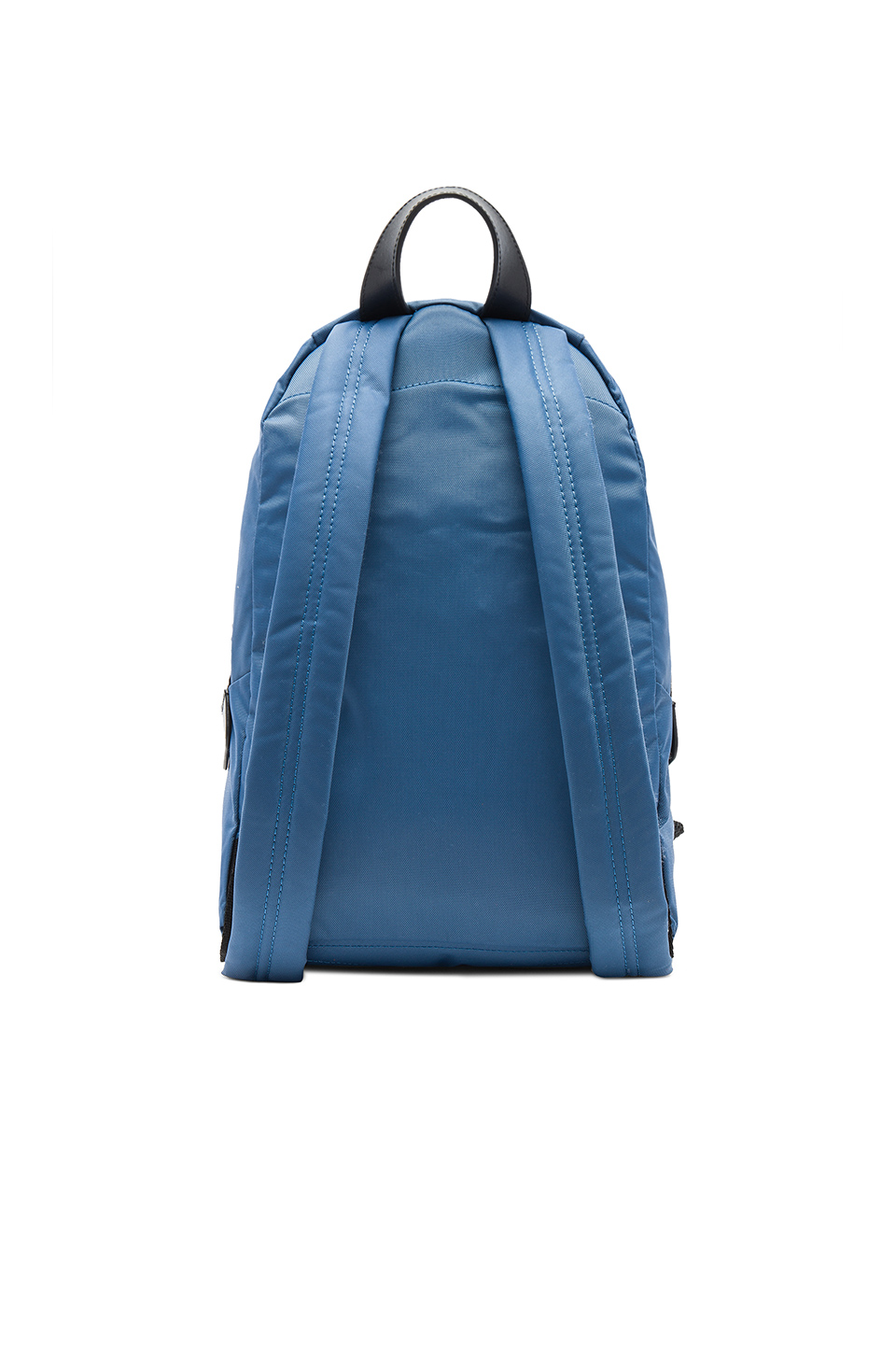 Marc Jacobs Mini Backpack in Vintage Blue